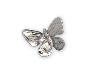 Michael Aram Insect Collection Nickel Butterfly Cabinet