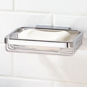 Motiv decorative bathroom accessories hotelier soap basket for Bathroom accessories baskets