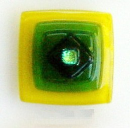 Adagio Art Glass Moments Collection Cabinet Knobs and Pulls