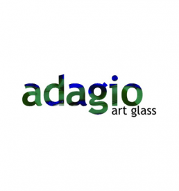 Adagio Art Glass