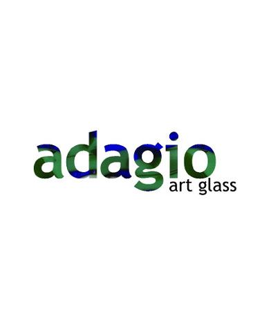 Adagio Art Glass