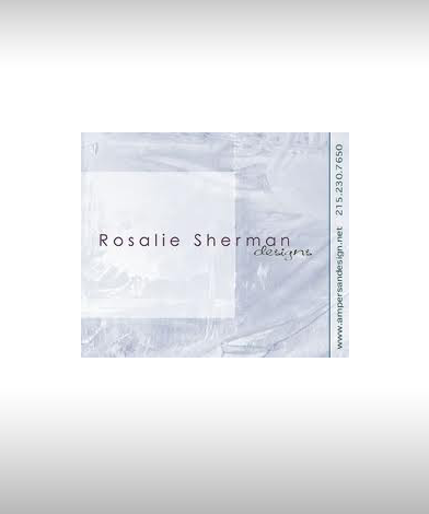 Rosalie Sherman Designs