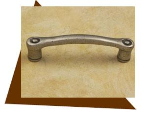 """Anne At Home  Apothecary Cabinet Pull-3"""" ctc"""""""