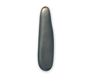 Michael Aram Pebble Collection Oil Rubbed Tone Pebble Cabinet Pull