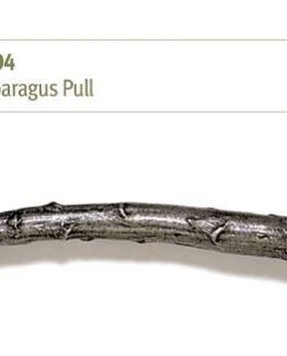 Modern Objects Designer Hardware Asparagus Cabinet Pull