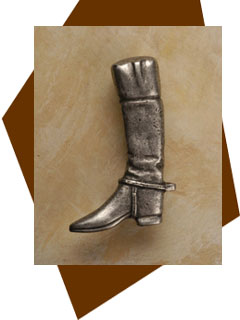Anne At Home Riding Boot-Large-Left