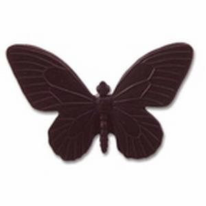 Big Sky Hardware Kids Butterfly Cabinet Knob Oil Rubbed Bronze