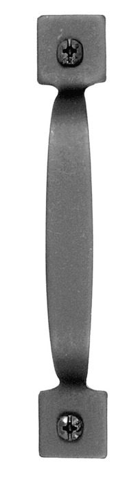 Acorn Manufacturing Cabinet Hardware Small Square Pull