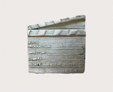 Emenee Decorative Cabinet Hardware Director's Slate Cabinet Knob