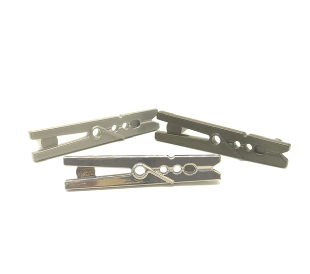 Catalina Cabinet Hardware Clothespin Cabinet Pull (Made in USA)-( IN STOCK)