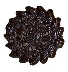 Charleston Knob Company Primitive Rustic Copper Cabinet Knob