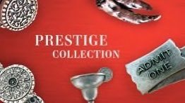 Emenee Prestige Collection