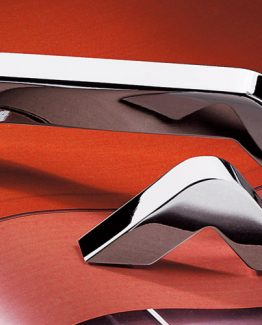 Colombo Design Cabinet Hardware Formae F103/D 96mm cc