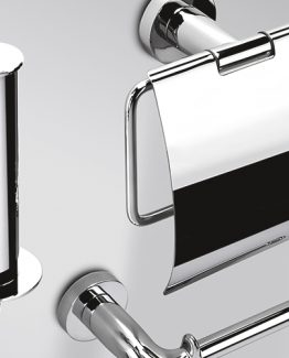 Colombo Bathroom Accessories