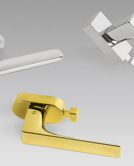 Colombo Door Handles,Lever, Knobs,Entrysets