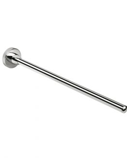 Colombo Design Basic Collection  Towel Bar - Chrome 13""